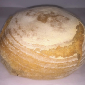 Speltbrood (gist) 700g