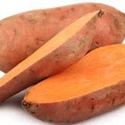 Bataat, zoete aardappel (0.5kg)