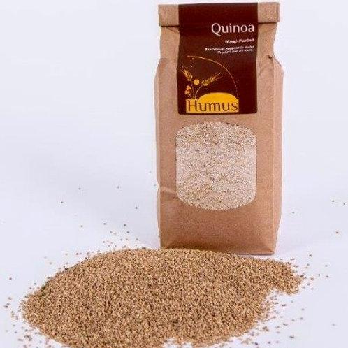Quinoa meel (0.5kg)