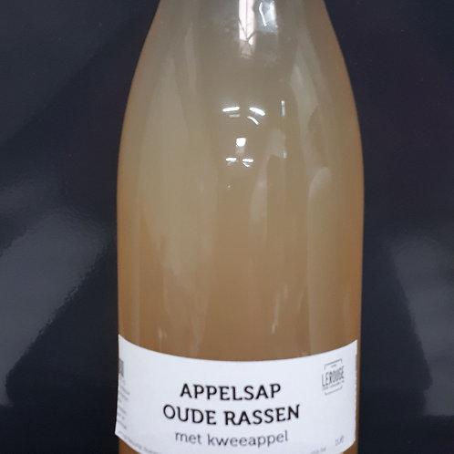 Kwee-appel sap (1l)