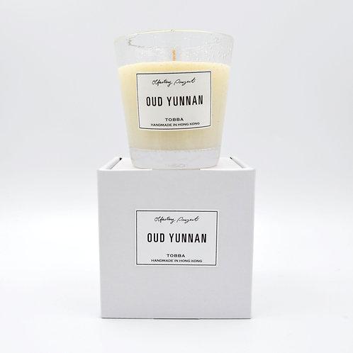 OUD YUNNAN 雲南烏木 - Perfume Candle 香薰蠟燭