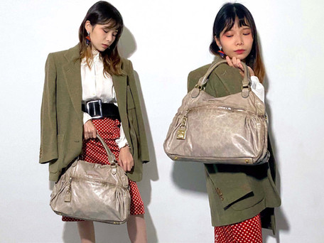 2021 2月份最新中古Luxury精品手袋/錢包上架