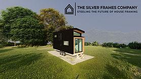 Kawanoa Tiny House