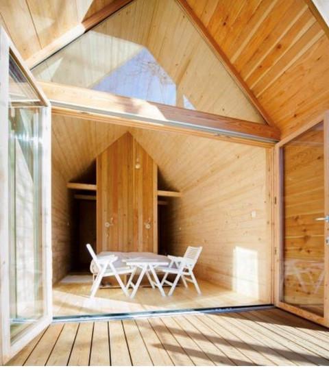Slipper Island Cabin