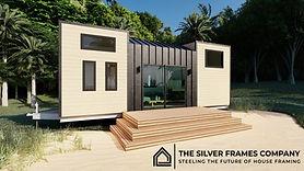 Maui Tiny House