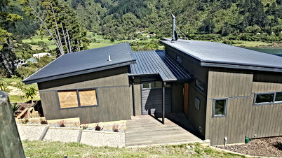 The Silver Frames Company Steel Frame Houses
