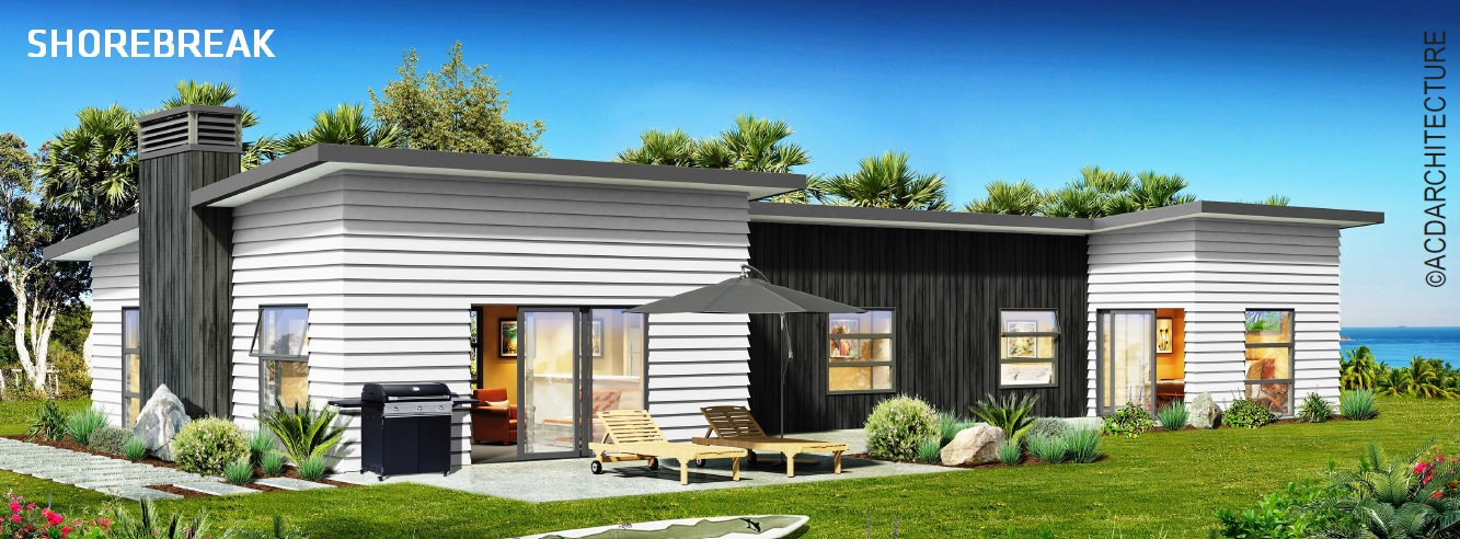 The Silver Frames Company House Plans