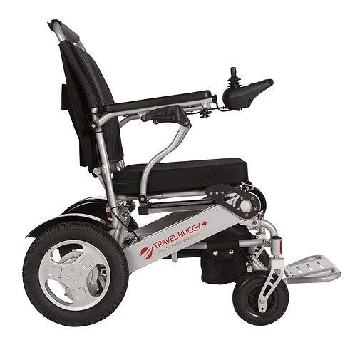 City Electric Wheelchair