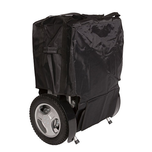 Heavy Duty Travel Bag