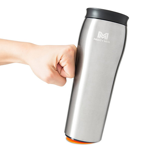 MIGHTY MUG GO ALLOY STAINLESS STEEL