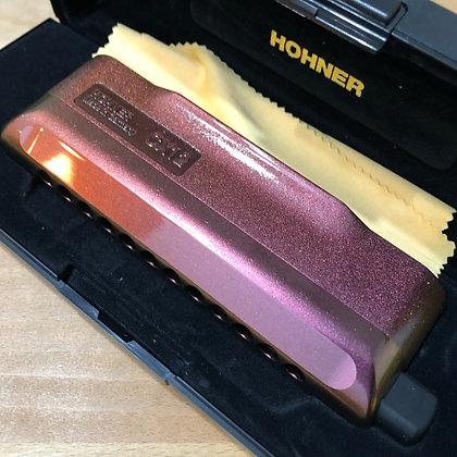 德國🇩🇪 Hohner Jazz CX12 口琴