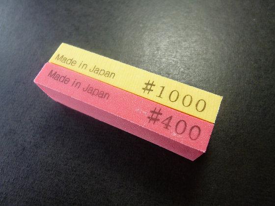 Hosco Fret 拋光除垢像皮擦 砂 #400  #1000