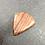 Thumbnail: 日本 PickBoy 玫瑰木製結他Pick