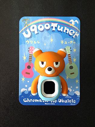 aNueNue U900 熊仔調音器