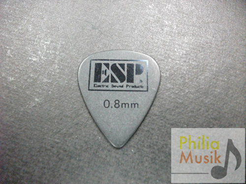 ESP 0.8mm Pick