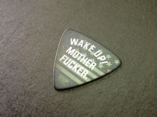 LunaSea J  結他Pick by ESP