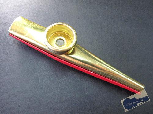 美國Trophy 金屬卡祖笛