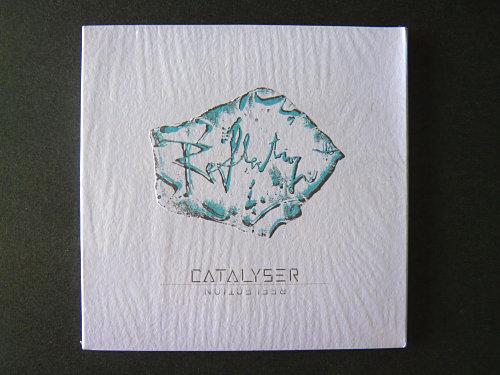 Catalyser 2016 大碟 Reflection