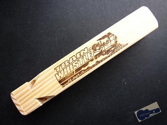 美國製造 火車笛