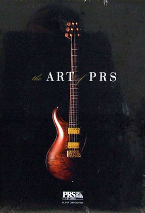 the Art of PRS