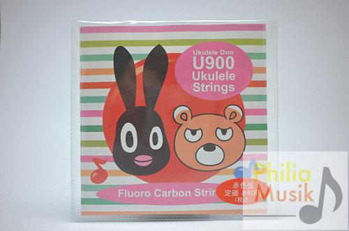 aNueNue U900 粉紅弦