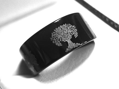Celtic Ring, Life Tree Celtic Ring, Celtic Love  Ring, Irish Ring
