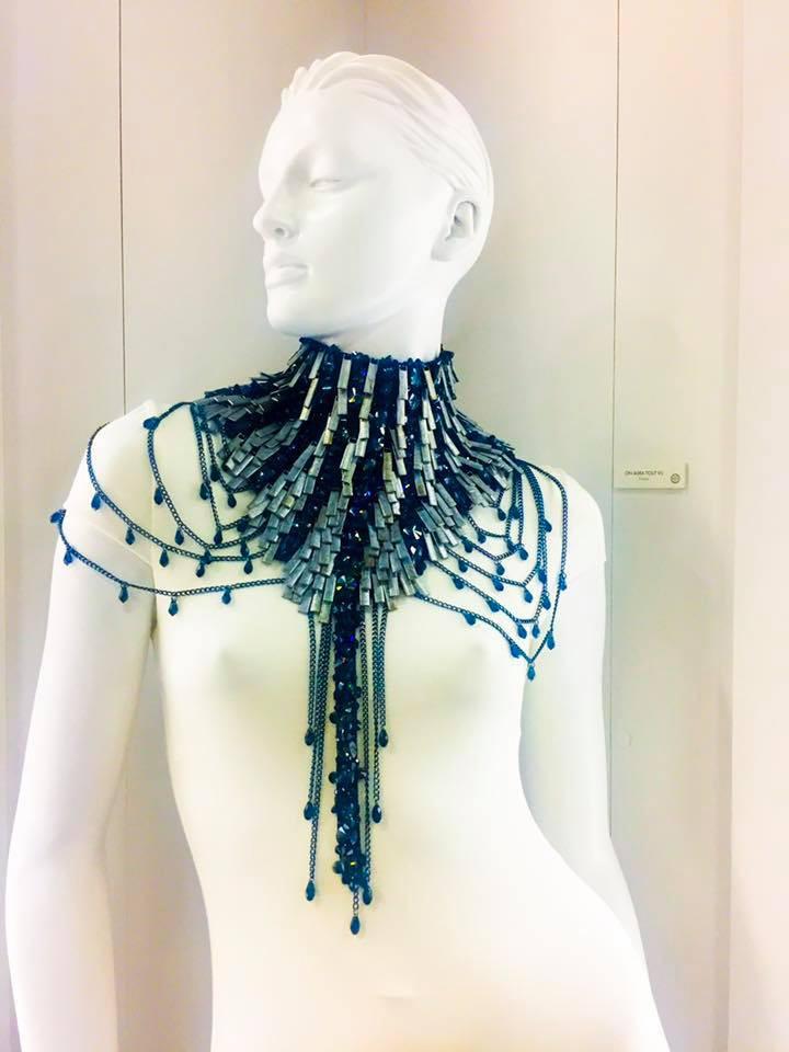 Swarowski Necklace