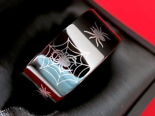 Tungsten Ring Man, Black Tungsten Ring, Black Wedding Band, Mens Tungsten Ring, Tungsten Ring Women, Men Engagement Ring Band