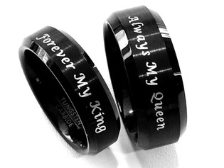 Rings Paradise Tungsten Wedding Bands and Tungsten Rings for Men and Women. All You Need to Know abo