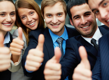 Implement an Employee Referral Program to Find the Best Match