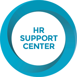 Human Resources Support Center
