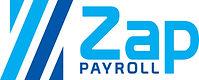 Zap Payroll Logo