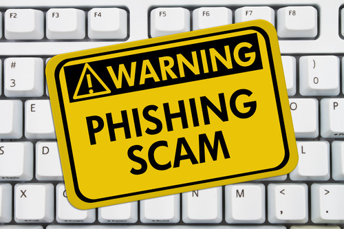 Beware Phishing Scams Protect Small business