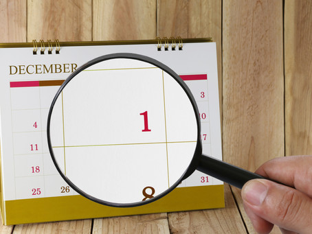 December 1st Might Be Too Late for FLSA Overtime Changes