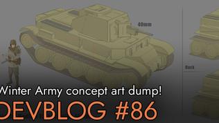 Devblog 86
