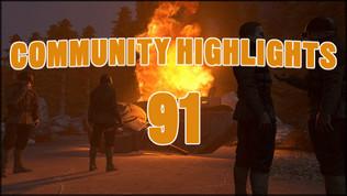 Community Highlights 91