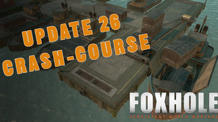 A Crash-Course on Update 26 Changes