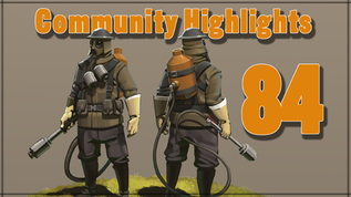 Community Highlights 84