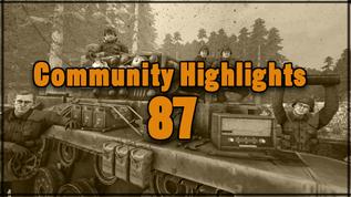 Community Highlights 87
