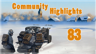 Community Highlights 83