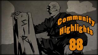Community Highlights 88