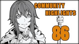 Community Highlights 86