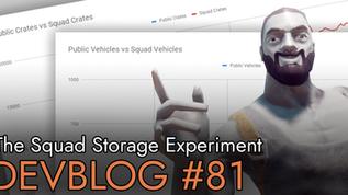 Devblog 81