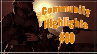 Community Highlights 80
