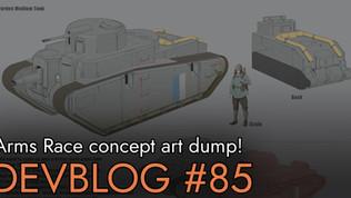 Devblog 85