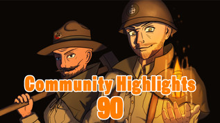 Community Highlights 90