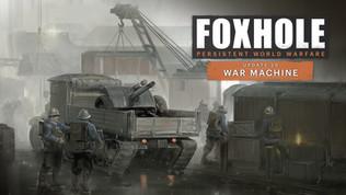 Update 26 : War Machine Release Date