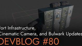 Devblog 80