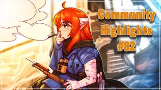 Community Highlights 82