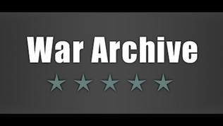 Weekly War 20